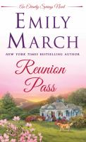 Cover image for Reunion pass