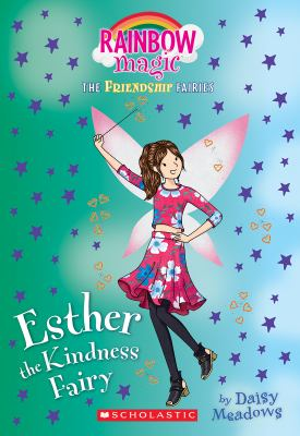 Cover image for Esther the kindness fairy