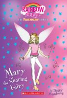 Cover image for Mary the sharing fairy