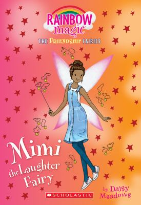Cover image for Mimi the laughter fairy