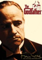 Cover image for The godfather