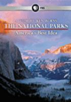 Cover image for The national parks : America's best idea