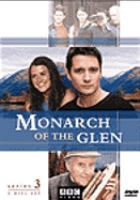 Cover image for Monarch of the glen. Complete series 3
