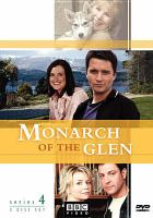 Cover image for Monarch of the glen. Complete series 4