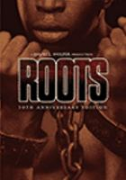 Cover image for Roots