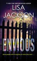 Cover image for Envious