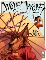 Cover image for Wolf! wolf!