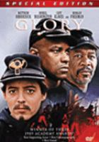 Cover image for Glory