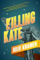 Cover image for Killing Kate : a novel