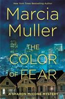 Cover image for The color of fear