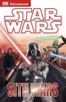 Cover image for Star Wars : Sith wars