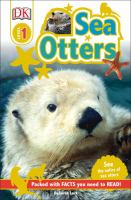 Cover image for Sea otters