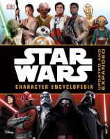 Cover image for Star Wars : character encyclopedia