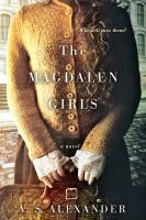 Cover image for The Magdalen girls