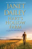 Cover image for Hart's Hollow farm