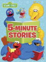 Cover image for 5-minute stories