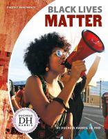 Cover image for Black Lives Matter