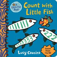 Cover image for Count with little fish