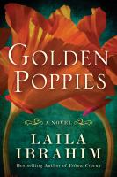 Cover image for Golden poppies : a novel