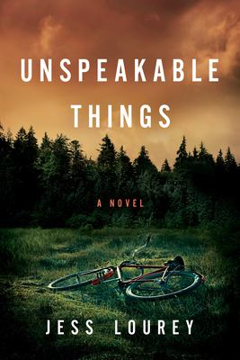 Cover image for Unspeakable things