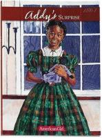 Cover image for Addy's surprise : a Christmas story