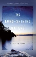 Cover image for The long-shining waters