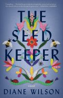 Cover image for The seed keeper : a novel