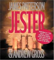 Cover image for The jester : a novel