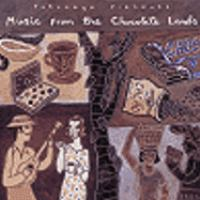 Cover image for Music from the chocolate lands