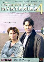 Cover image for The Inspector Lynley mysteries. 4