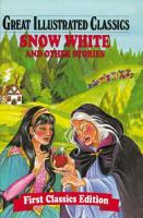 Cover image for Snow White & other stories