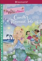 Cover image for Camille's mermaid tale