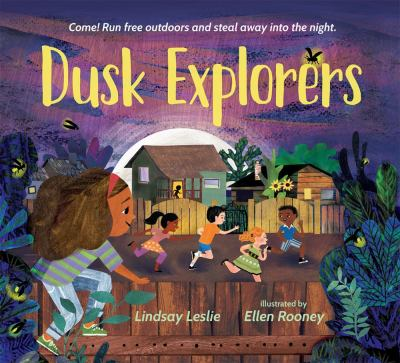 Cover image for Dusk explorers