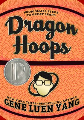 Cover image for Dragon hoops