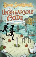 Cover image for The unbreakable code