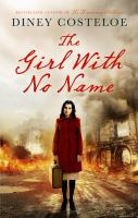 Cover image for Girl with no name