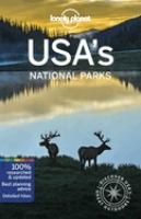 Cover image for USA's national parks