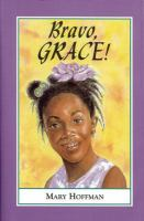 Cover image for Bravo, Grace!