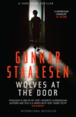 Cover image for Wolves at the door