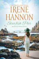 Cover image for Starfish Pier