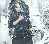 Cover image for A winter symphony