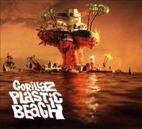 Cover image for Plastic Beach