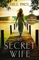 Cover image for The secret wife