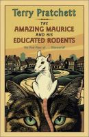 Cover image for The amazing Maurice and his educated rodents