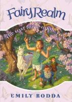 Cover image for The last fairy-apple tree