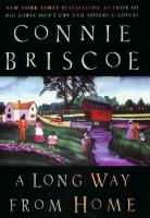 Cover image for A long way from home