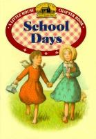 Cover image for School days