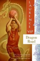 Cover image for Dragon road
