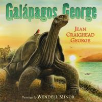 Cover image for Galapagos George