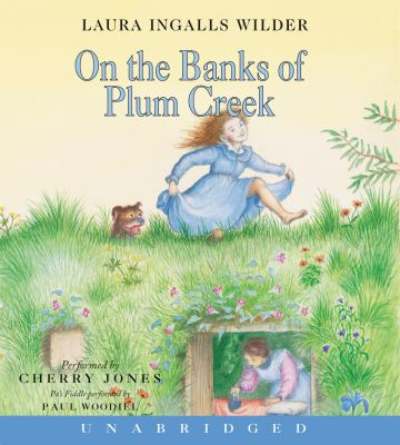 Cover image for On the banks of Plum Creek
